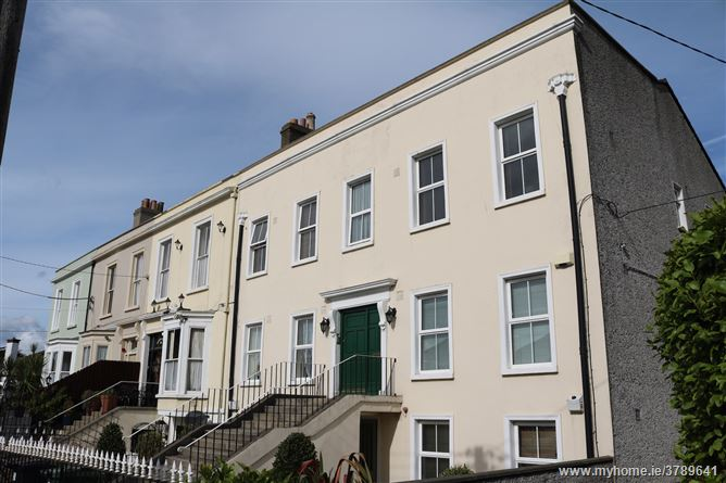 Apartment 1, Brighton House, Parnell Road, Bray, Wicklow