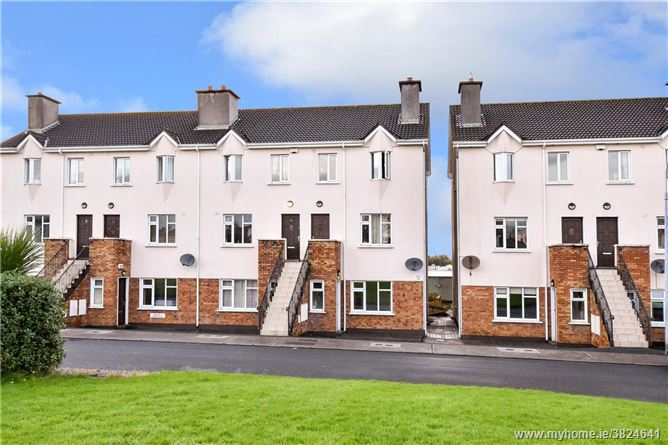 57 Cill Ard, Bohermore, Galway
