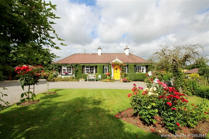 Photo of Penley Cottage, Dunnstown, Naas, Kildare