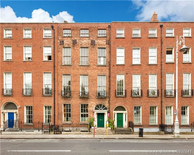 Photo of 62 Mountjoy Square West, Dublin 1