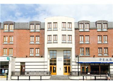 Main image of Apartment 74 The Chestnut, Wintergarden, Pearse St, Dublin 2, Dublin