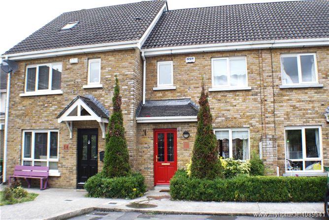 12 Brindley Park Road, Ashbourne, Co Meath, A84 P958