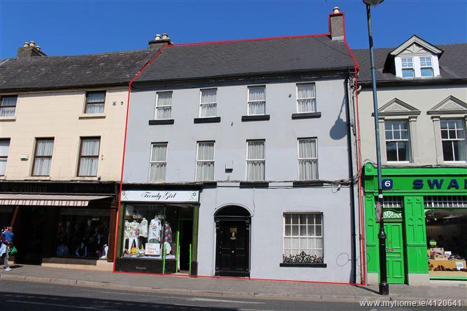 Oliver Plunkett Street, Mullingar, Westmeath