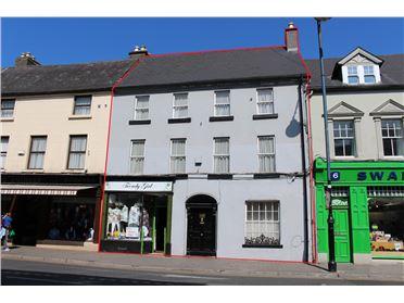 Photo of Oliver Plunkett Street, Mullingar, Westmeath