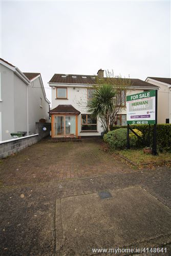 27 Llewellyn Grove, Rathfarnham, Dublin 16