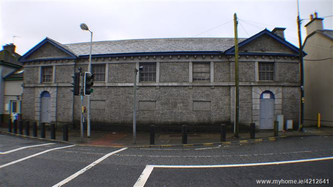 Dunlo Hill, Ballinasloe, Galway