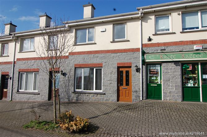 3 Ardfrail Court Oliver Plunkett St, Oldcastle, Meath