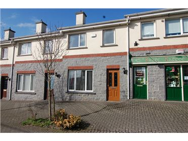 Photo of 3 Ardfrail Court Oliver Plunkett St, Oldcastle, Meath