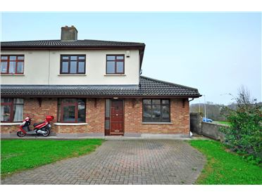 Photo of 1 Willow Park, Druid Valley, Cabinteely, Dublin 18