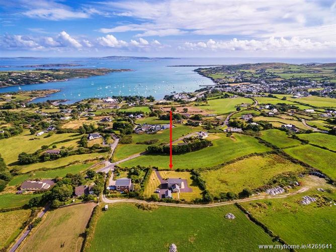 Coorydorrigan, Schull,   West Cork