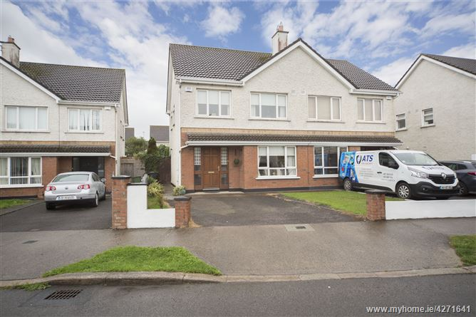 Rivervale Grove, Dunleer, Louth