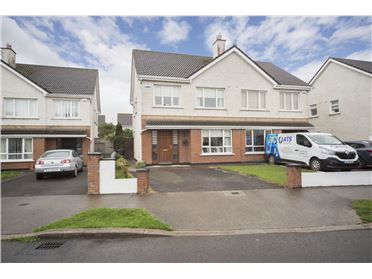 Photo of Rivervale Grove, Dunleer, Louth