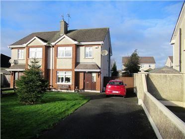 Photo of 49 Heathfield, Kinnegad, Westmeath