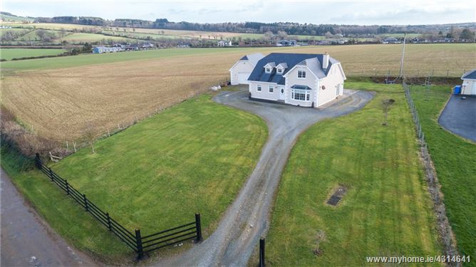Main image for Ballyfarnogue, Campile, New Ross, Co Wexford, Y34 Y443