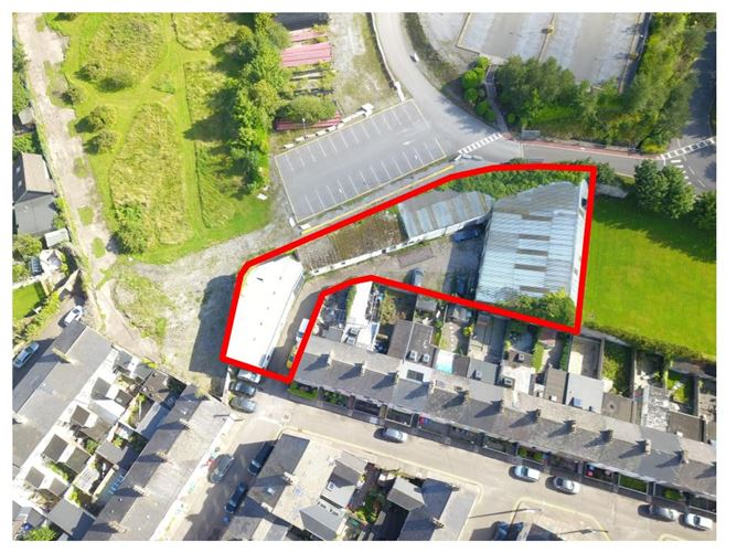 Main image for 17a Marina Terrace, Albert Road, City Centre Sth,   Cork City