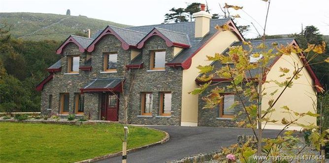 Main image for Dingle Bay Home,Ballymacadoyle, County Kerry, Ireland