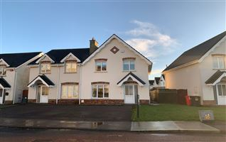 24 An Caislean Close, Ballincollig, Cork