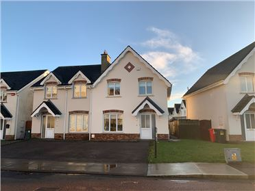 Main image of 24 An Caislean Close, Ballincollig, Cork