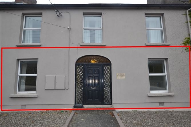 Main image for 3 Charlotte Row, Gorey, Wexford