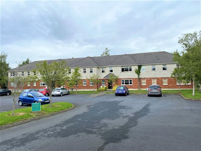 Main image for Apts 1-8 Ard Aoibhinn, Craddockstown, Naas, Kildare