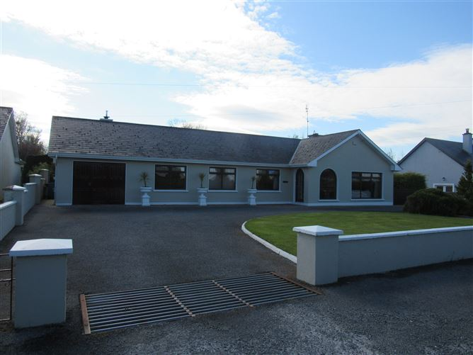 Main image for Meadow Ridge Drumbaun, Ballyhaunis, Mayo, F35TD56