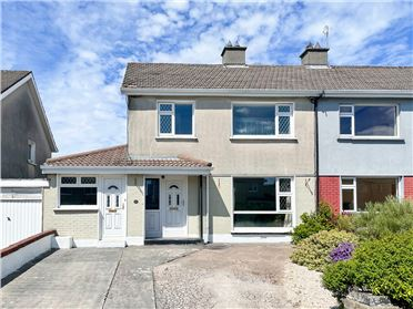 Main image for 5 Beech Park, Renmore, Galway City