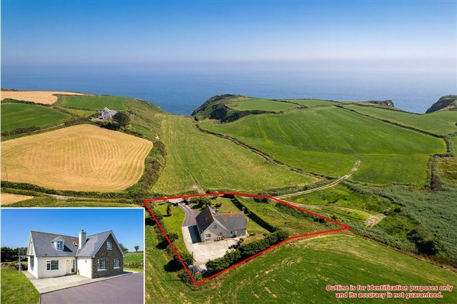 Main image for The Milleens,Brulea,Glandore,Co. Cork,P81 X257