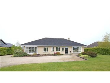 Main image of 18 Stephenstown Court, Two Mile House, Naas, Co Kildare