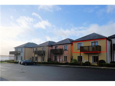 36 Waters Edge, Lanesboro, Roscommon