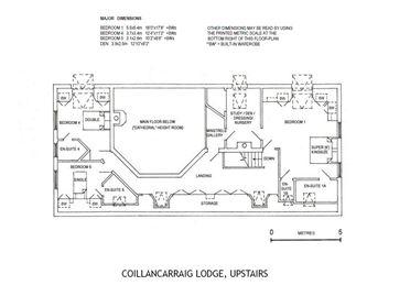 Coillancarraig Lodge, Rocky Valley Drive, Kilmacanogue, Co. Wicklow