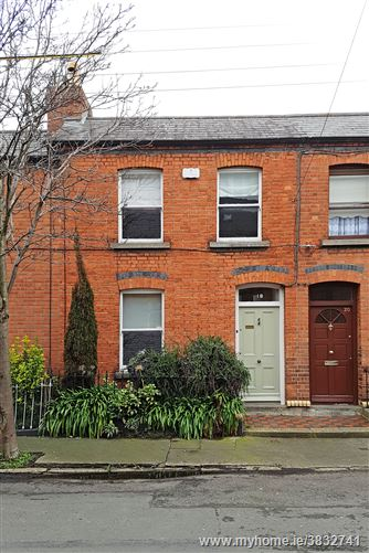 Photo of 18 Hamilton Street, South Circular Road,   Dublin 8