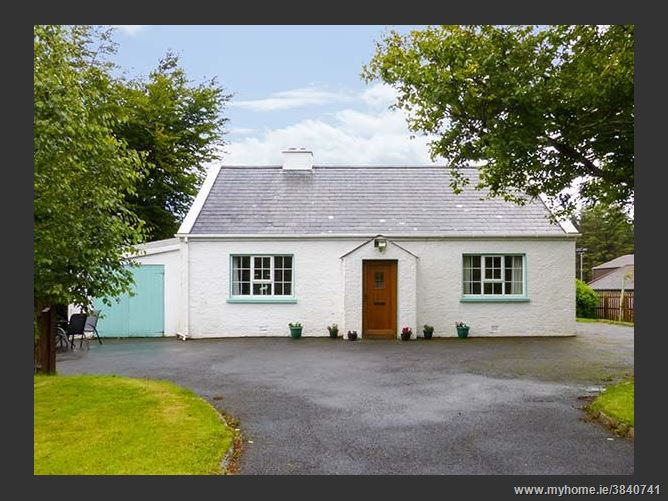 Glenveagh Cottage, TERMON, COUNTY DONEGAL, Rep. of Ireland