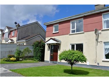 Main image of No. 56 The Orchard, Bellefield, Enniscorthy, Co. Wexford