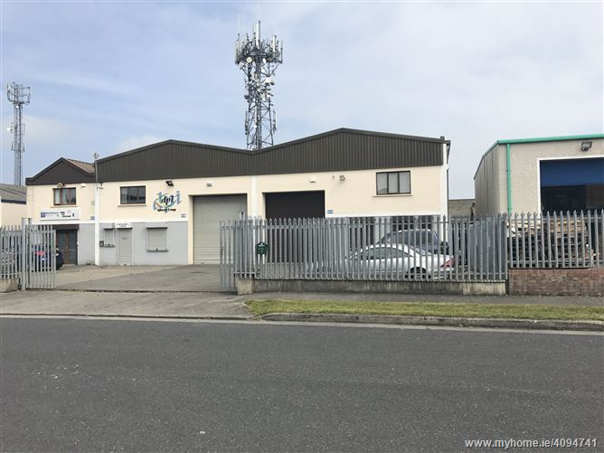 Unit 61A - C, Grange Close, Baldoyle Industrial Estate, Dublin 13, Dublin
