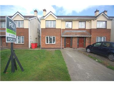 Photo of 41 Foxborough Road, Lucan, Dublin