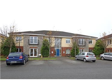 Photo of 31 Oak Glade Hall, Craddockstown, Naas, Co Kildare, W91 DT18