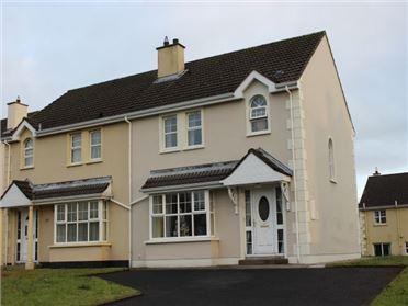 Photo of 26 Solomons Manor , Letterkenny, Donegal
