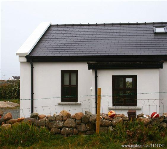 Main image for Claddaghduff 302 Gannoughs,Claddaghduff,  Galway, Ireland
