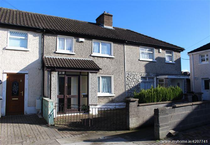 65 Brandon Road, Drimnagh, Dublin 12