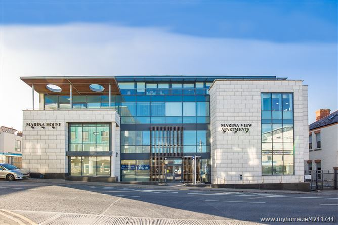Main image for Second Floor, Marina House, Clarence Street, Dun Laoghaire, County Dublin