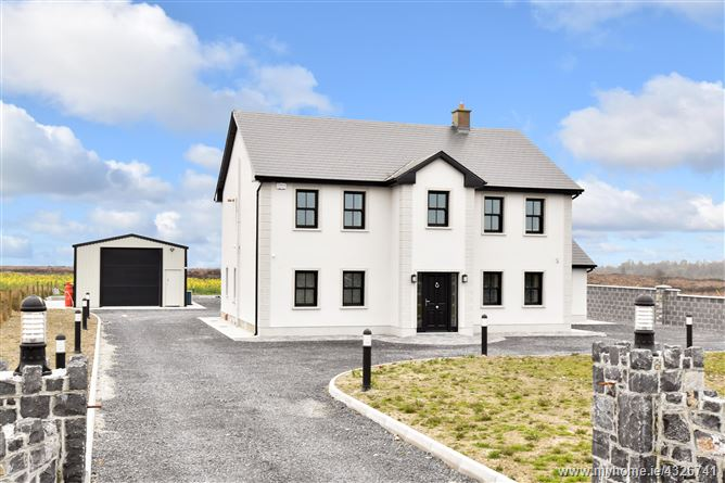 Main image for SALE AGREED - Lenamore, Kiltullagh, Athenry, Galway