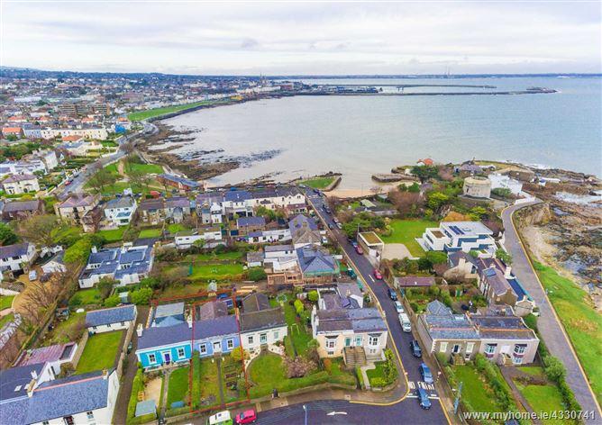 Main image for 12 Sandycove Avenue East, Sandycove, Co. Dublin