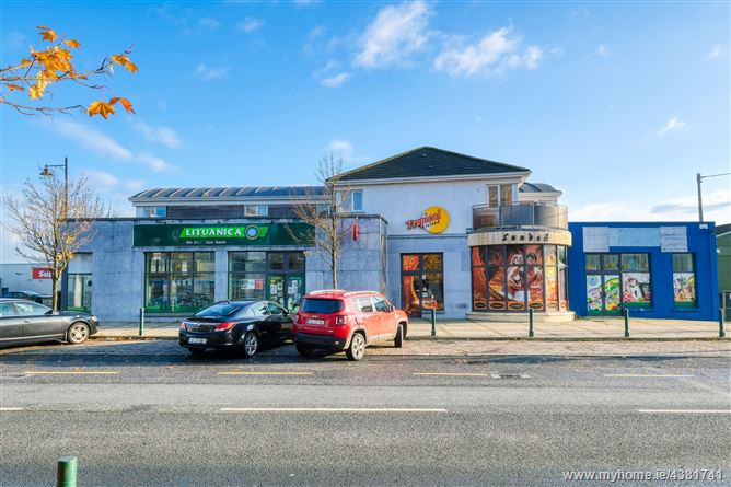 Main image for Cuirt an Oir, Killashee Road, Longford, Longford