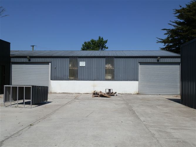 4 Units at Ballygrogan, Grenagh, Co. Cork
