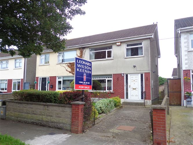 Main image for 3 Westway Close, Blanchardstown,   Dublin 15
