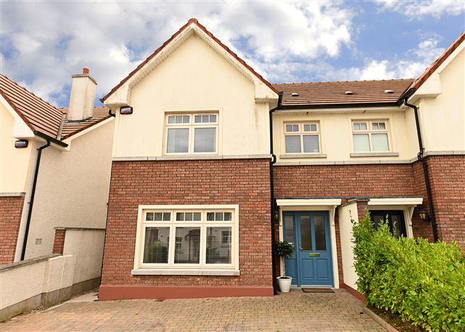 Main image for 11 Primrose Court, Forest Hill, Carrigaline, Cork
