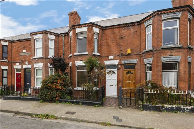 Main image for 32 Haroldville Avenue, Rialto, Dublin 8