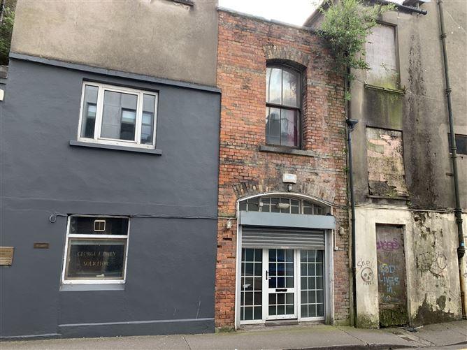 Main image for No.3 Fr. Mathew Street, Cork City, Cork, T12 D735