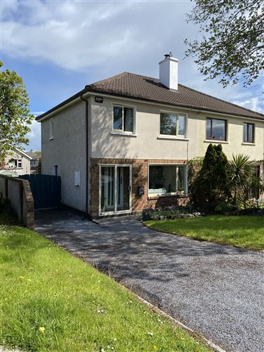 16 Monalee Heights, Ballymoneen road, Knocknacarra, Galway, H91 PW6W