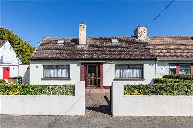Main image for 9 St Patrick's Terrace, Donabate, County Dublin